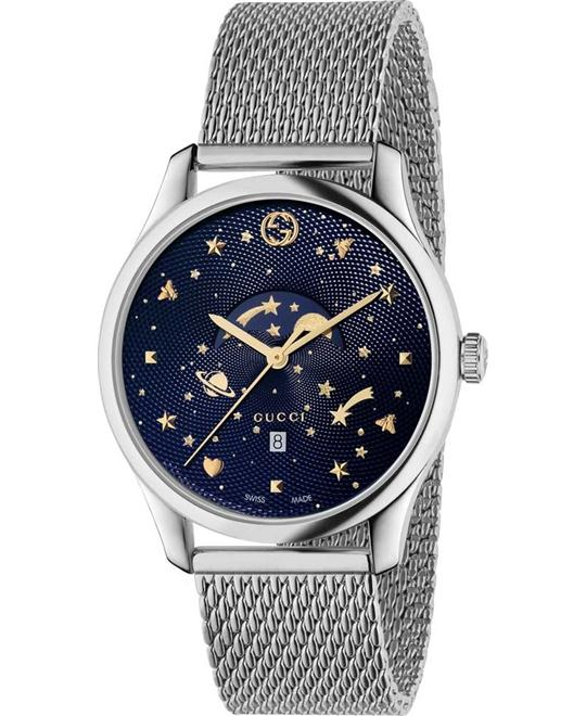 đồng hồ Gucci G-Timeless Moonphase Slim Watch 40mm