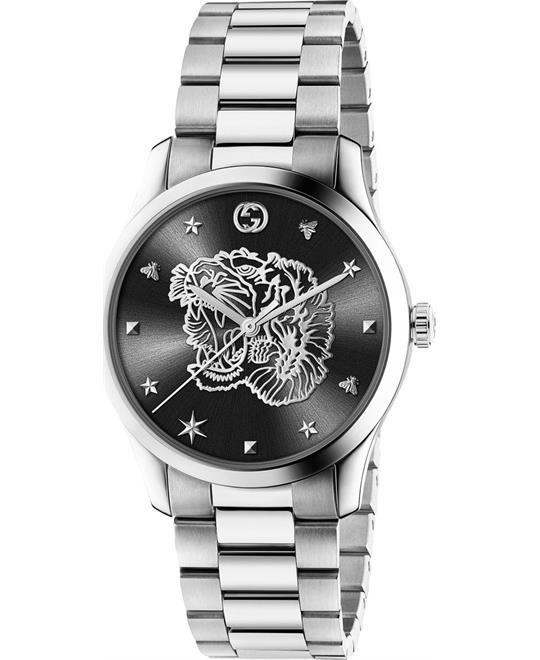 Gucci G-Timeless Unisex Watch 38mm