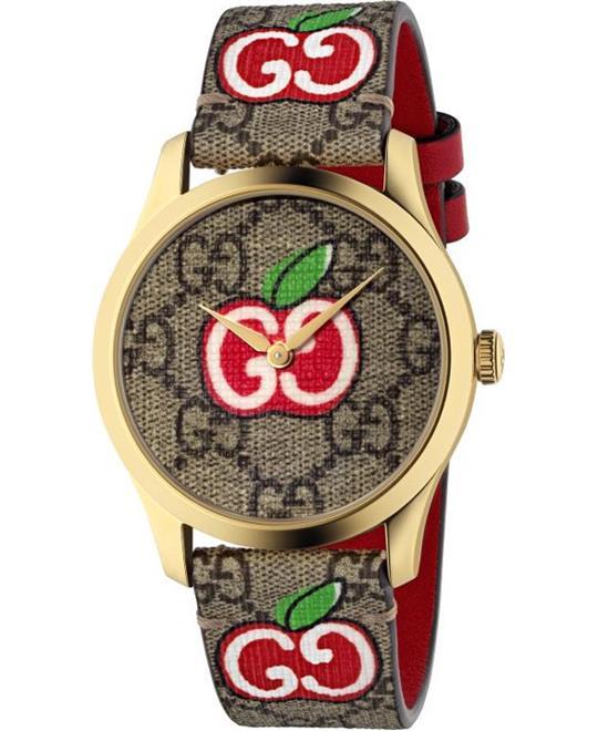 đồng hồ nữ Gucci G-Timeless Watch 38mm