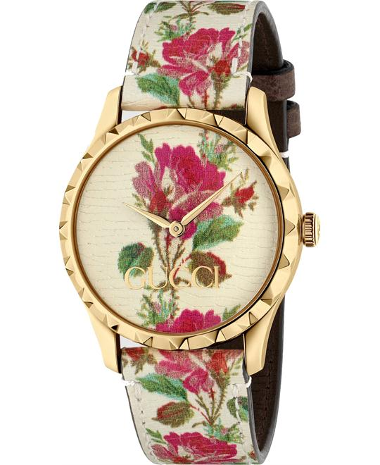 đồng hồ Gucci G-Timeless Watch 38mm