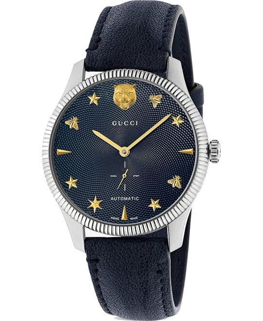 dong ho nam Gucci G-Timeless YA126347 40mm