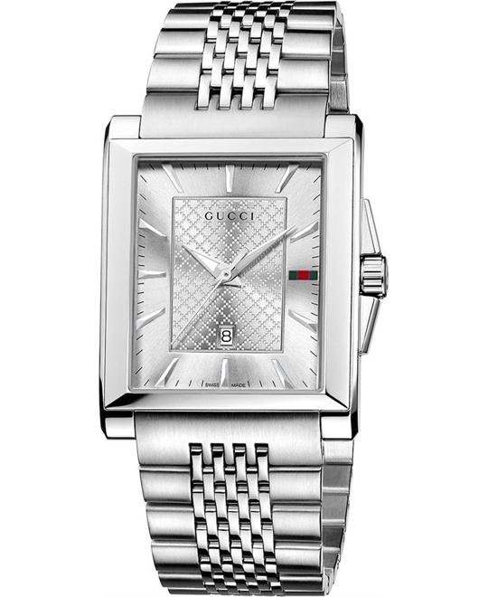 GUCCI G-Timeless  Ladies Watch 33 x 32mm