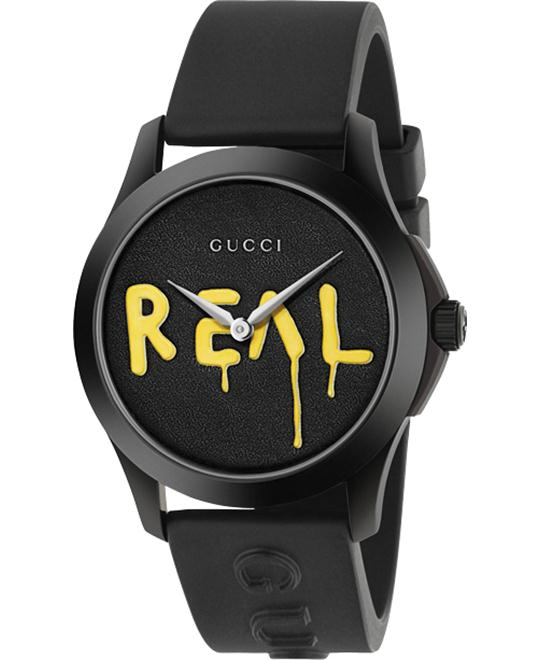Gucci Ghost G-Timeless Watch 38mm