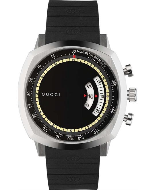 Gucci Grip Watch 40mm