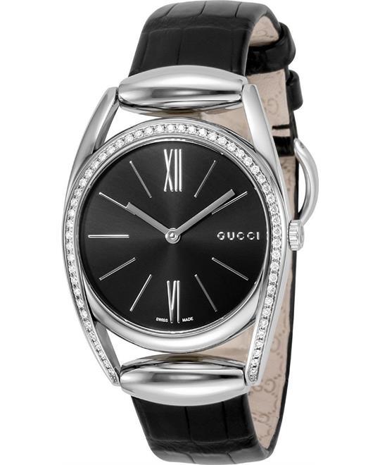 đồng hồ nữ Gucci Horsebit Ladies Swiss Watch