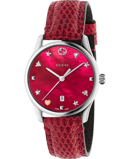 đồng hồ Gucci G-Timeless Watch 36mm