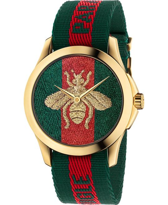 đồng hồ Gucci Le Marché des Merveilles Watch 38mm