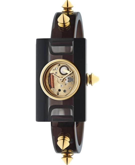 đồng hồ nữ Gucci Vintage Web Watch 24x40mm