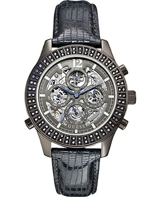 Guess Amused Limited Edition Automatic Watch 42mm