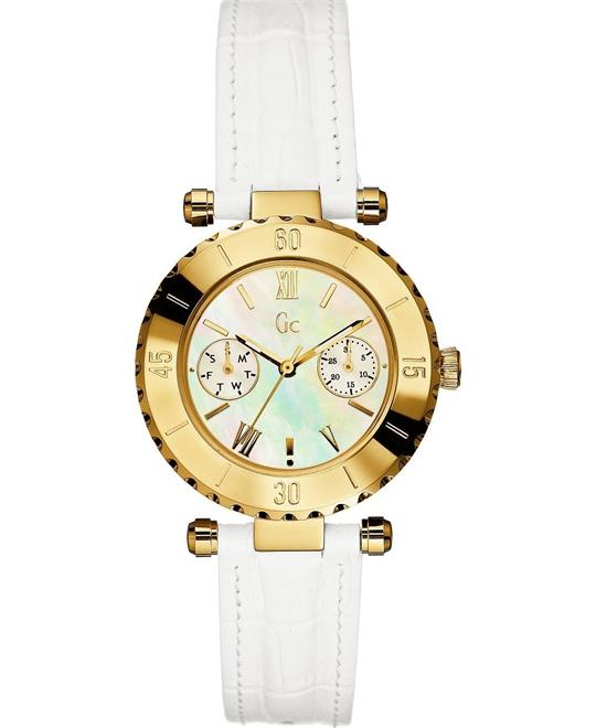 Guess Collection GC Diver Chic Ladies Watch, 38mm