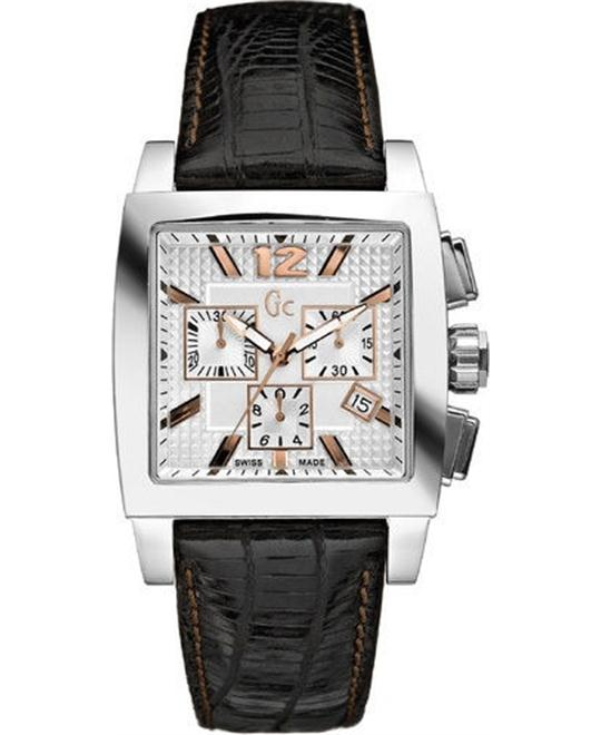 GUESS Collection Gc Geneva Chronograph Watch 38mm
