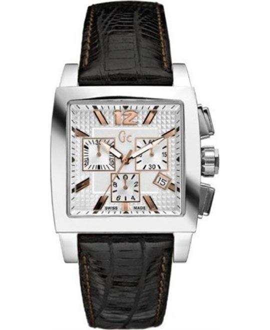 GUESS COLLECTION GC SWISS WATCH 38mm
