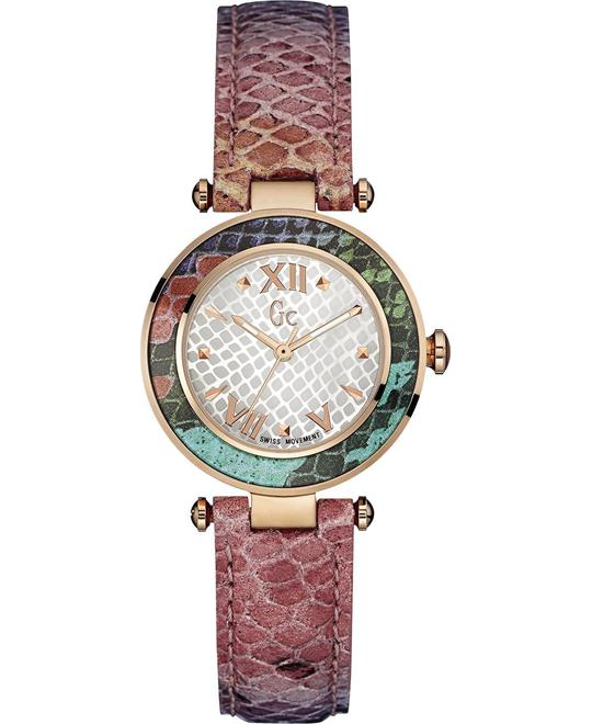 Guess Collection Lady Chic Purple Watch 36mm
