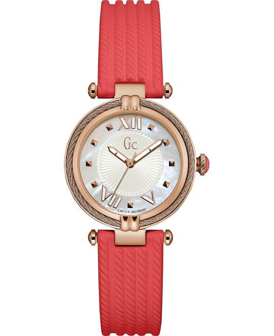Guess Gc CableChic Ladies Watch 32mm