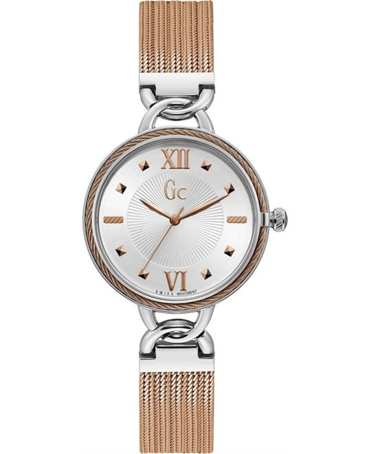 Guess Gc CableTwist Watch 34mm