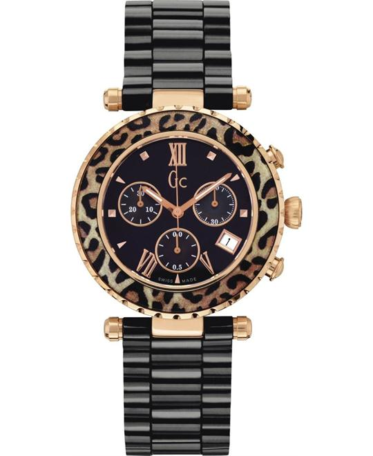 Guess Gc DIVER CHIC Chronograph Watch 38mm
