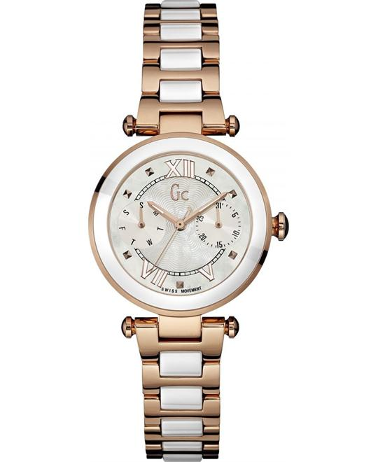 đồng hồ GUESS GC GC LADYCHIC WATCH 32MM