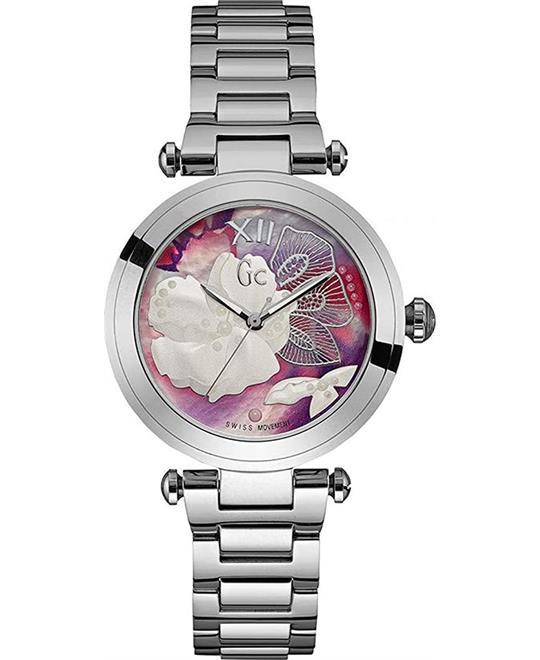 đồng hồ nữ Guess GC Lady Chic Watch 37mm