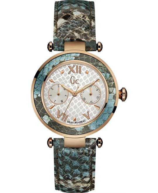 đồng hồ GUESS GC LADY CHIC WATCH 37MM