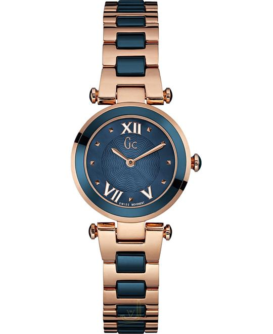 đồng hồ GUESS GC LADYCHIC ROSE WATCH 25MM