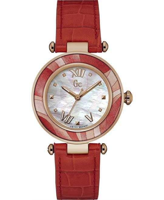 Guess GC Ladychic Watch 32mm