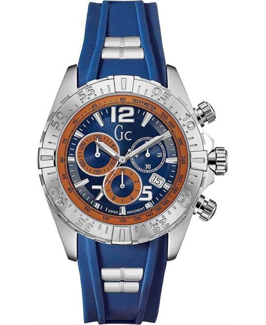 Guess GC Sportracer Watch 45mm