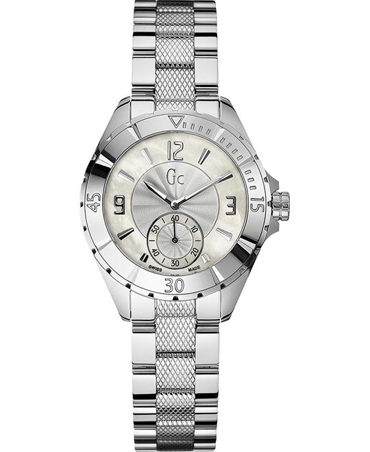 Guess Gc Swiss Ladies Watch 33mm