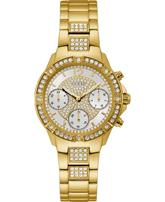 GUESS Iconic Womens Watch 36mm