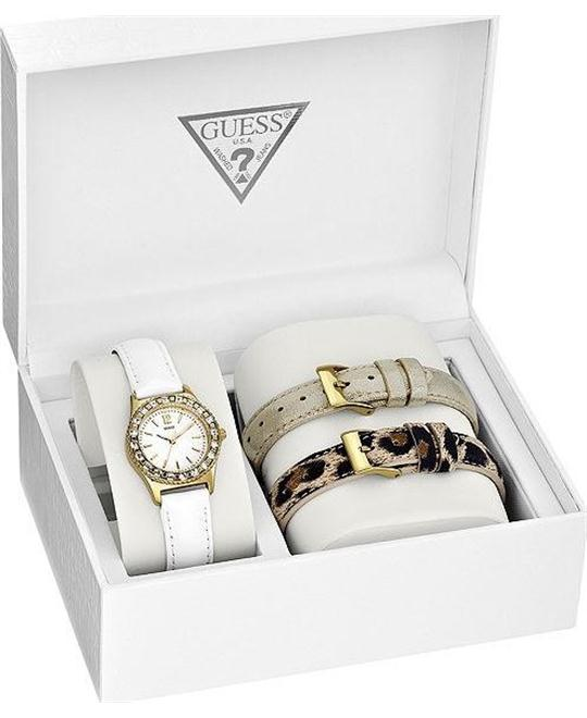 Guess Interchangeable Ladies Watch Set 20mm