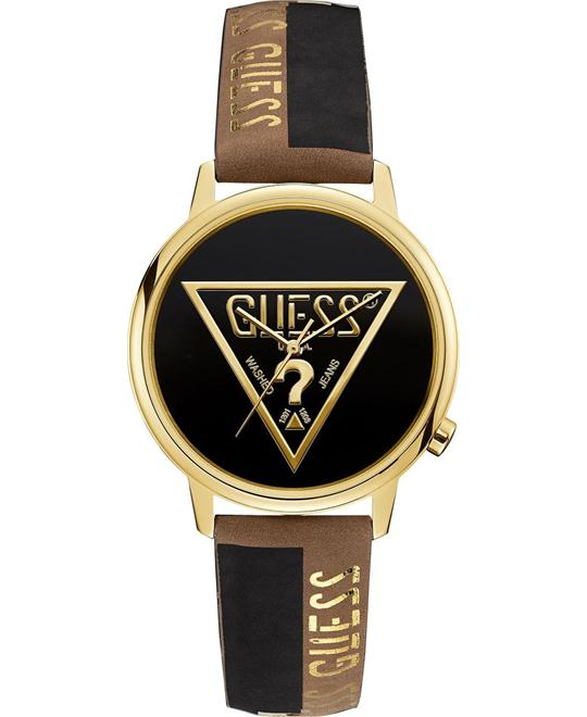 Guess Originals Two-Tone Analog Watch 30mm