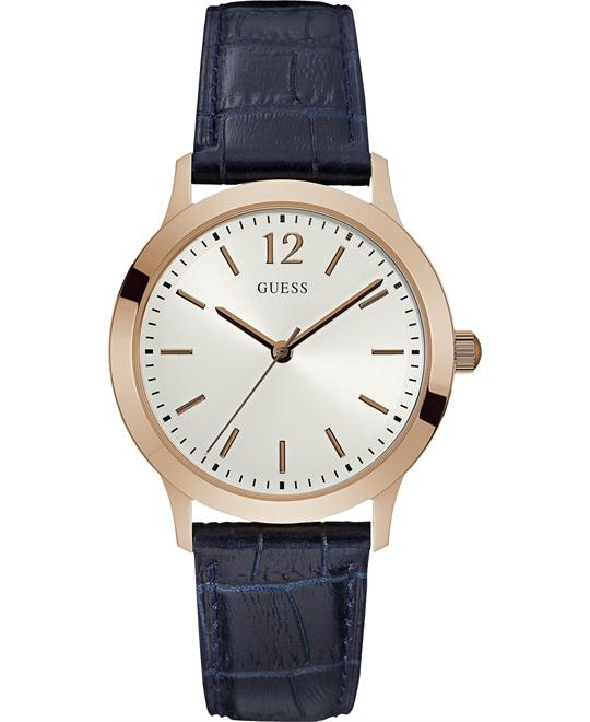 GUESS Quartz Casual Watch 39mm