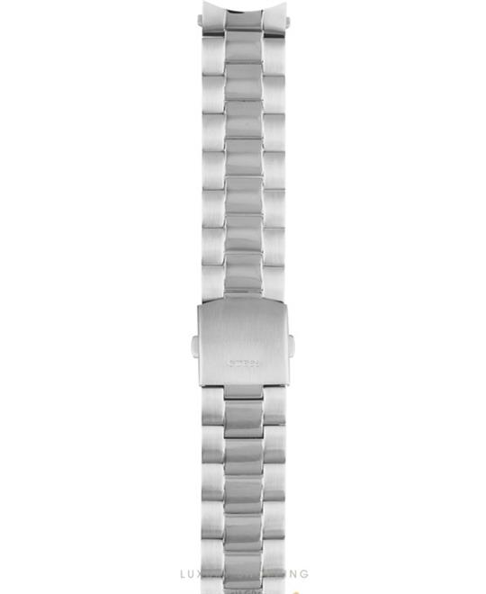 Guess Strap Stainless Steel Bracelet 22mm