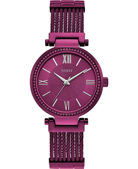 Guess Vanity Analog Watch 36mm