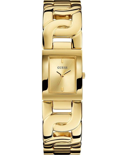 Guess Unisex Adult Watch 21mm