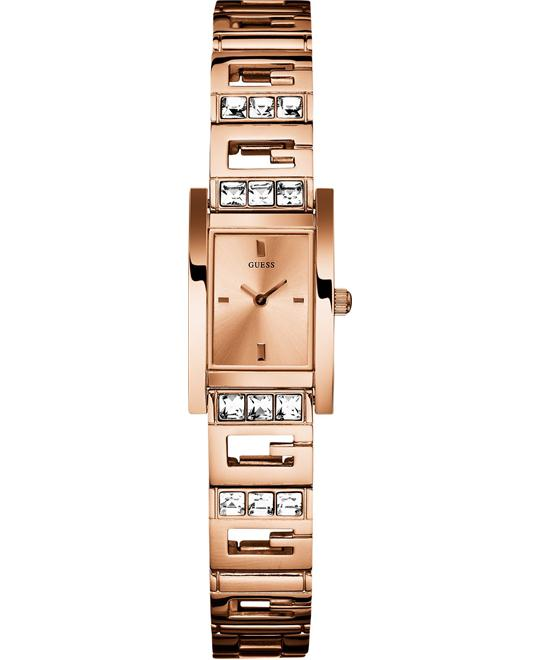 GUESS G-Iconic Sophistication Watch 22x19mm
