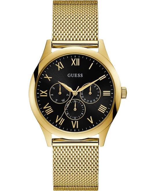 Guess Watson Gents Gold Tone Watch 40mm