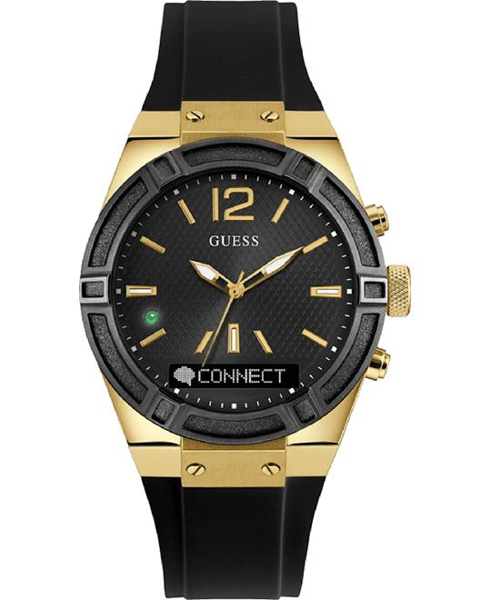 GUESS CONNECT Smartwatch Watch 41mm