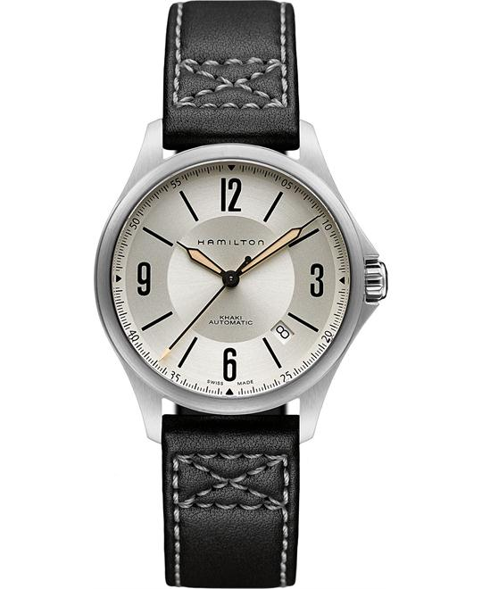 HAMILTON Khaki Aviation Men's Watch 38mm
