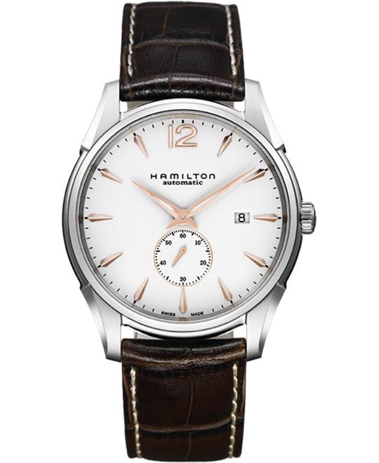 Hamilton Jazzmaster Automatic Watch 43mm