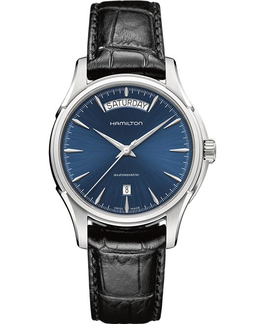 HAMILTON Jazzmaster Day Date Automatic Watch 40mm