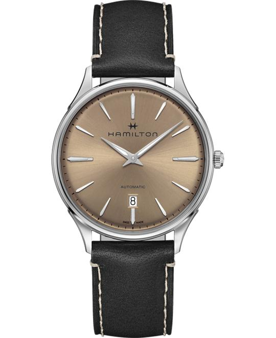 HAMILTON JAZZMASTER THINLINE AUTO 40MM
