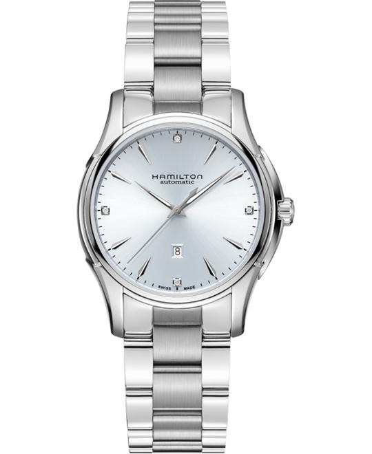Hamilton Jazzmaster Lady Auto Watch 34mm