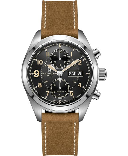 Hamilton Khaki Field Automatic Watch 42mm