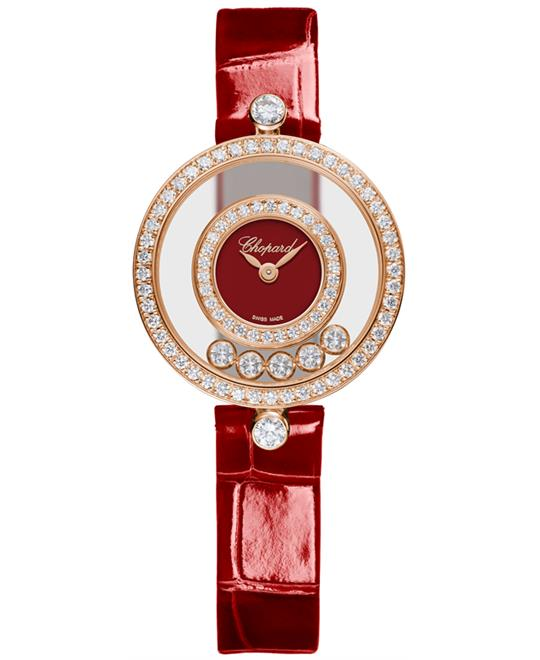 Chopard Happy Diamonds 203957-5210 Icons 26 mm