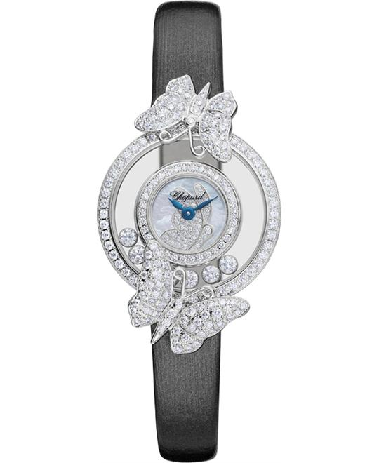 DONG HO NU CHOPARD HAPPY DIAMONDS 204444-1001 ICONS WATCH 723,450,000
