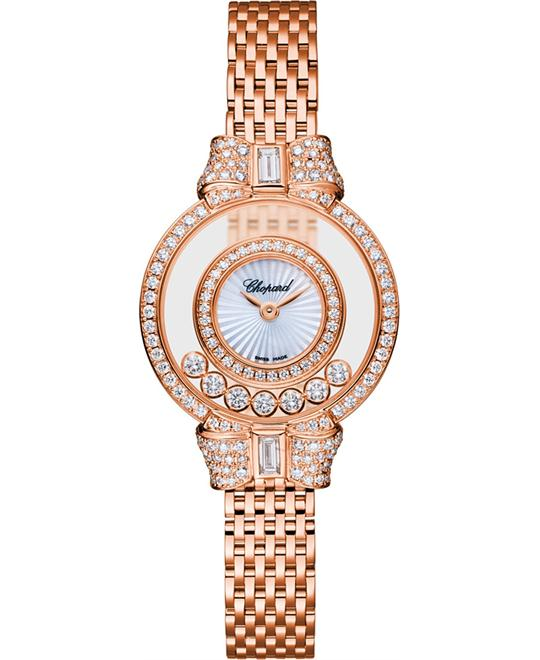 Chopard Happy Diamonds 205596-5201 Icons 18k  25.8
