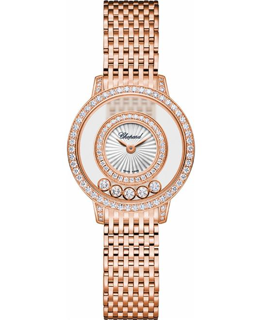 Chopard Happy Diamonds 209411-5001 Icons 28.5