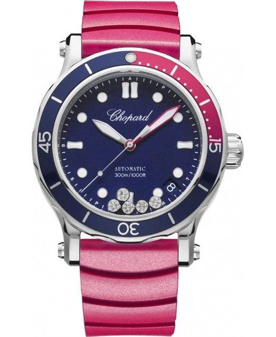 Chopard Happy Ocean 278587-3002 Stainless Steel 40mm
