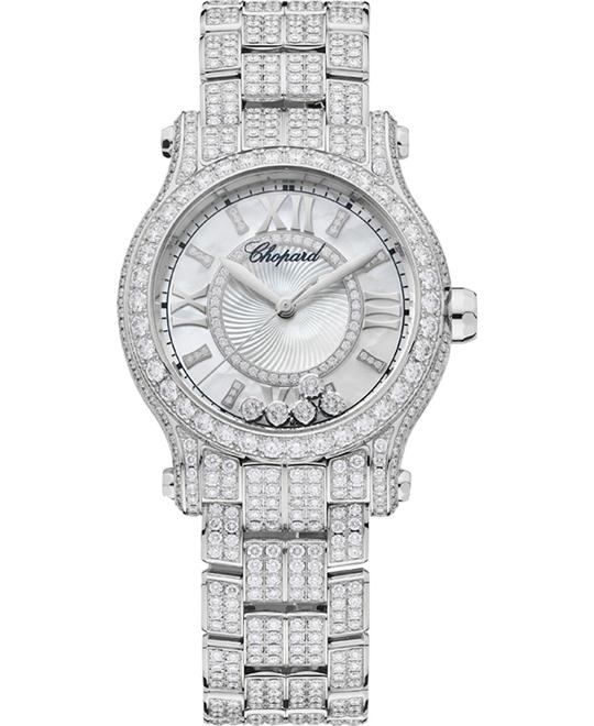 Chopard HAPPY SPORT 274302-1002 AUTOMATIC 30