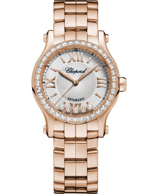 Chopard Happy Sport 274893-5004 Auto 18k  30mm